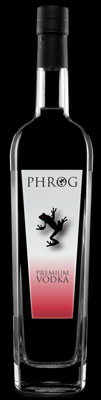 PHROG Vodka